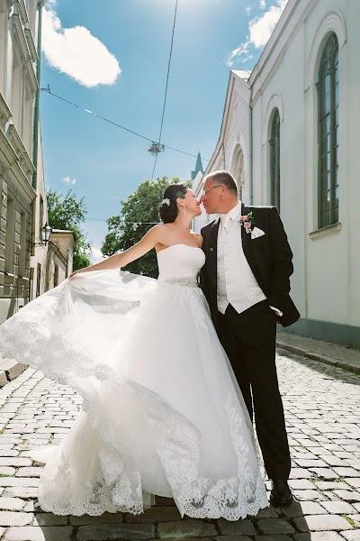 Bryllupsfotograf Asya Belova (Asya). Bilde av 21.07.2015