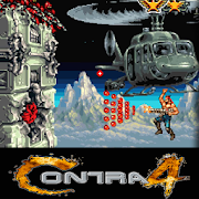 Contra IV Classic Mobile