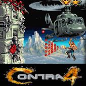 Tải Contra IV Classic Mobile miễn phí