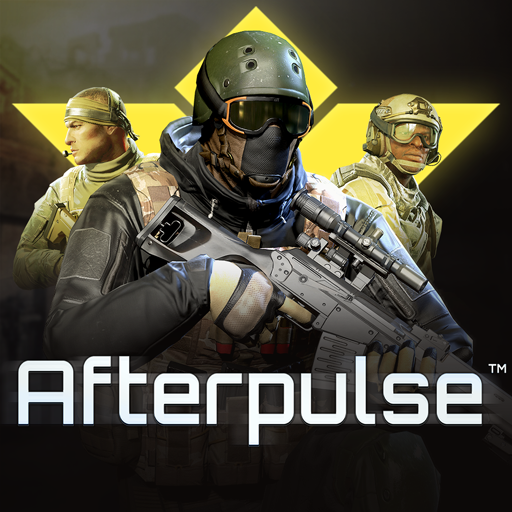 Afterpulse - Elite Army Icon
