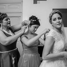 Wedding photographer Fernando Vizcaíno (FerVizcaino). Photo of 02.06.2017