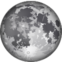 Planet's Position icon