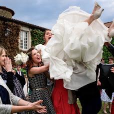 Wedding photographer SYBIL RONDEAU (sybilrondeau). Photo of 27.05.2016