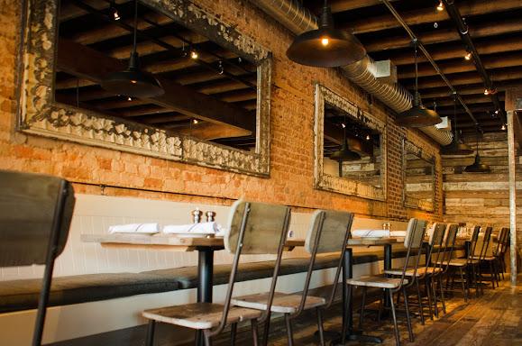 South Main Kitchen - Alpharetta | Restaurant Review - Zagat