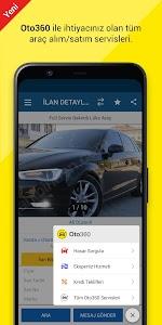 sahibinden.com: Emlak,Araba,Alışveriş ve Diğerleri 4.0.6