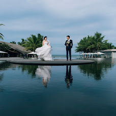 Wedding photographer Tran Viet duc (kienscollection). Photo of 14.10.2017