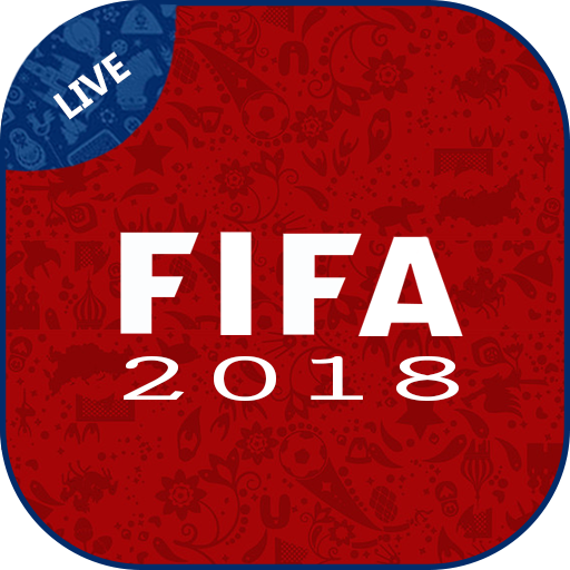 FIFA World Cup 2018 Live Match