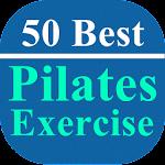 50 Best Pilates Exercise