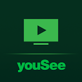 YouSee Tv & Film (Android TV)