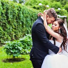 Wedding photographer Aleksandr Efimov (AlexEfimov). Photo of 25.11.2016