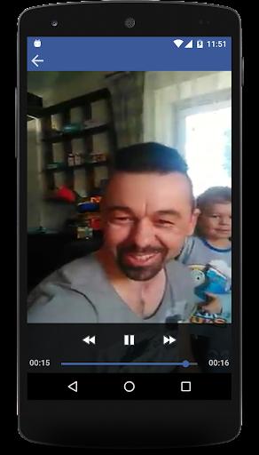 Video Downloader Instant 2.3 screenshots 2