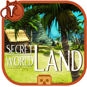 Secret World Island VR