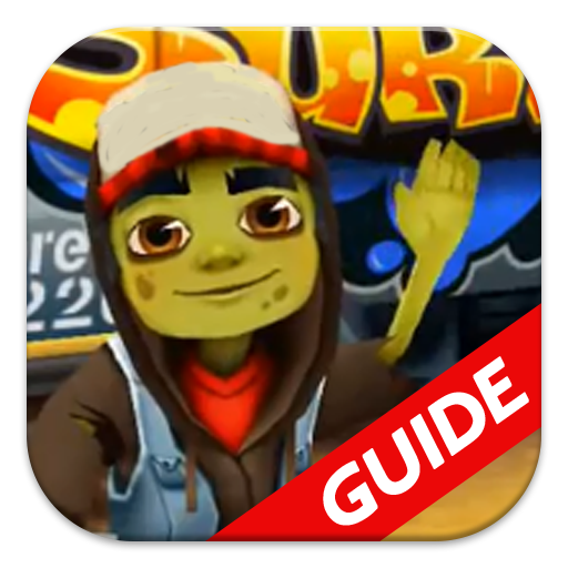 Walkthrought Subway Surfers