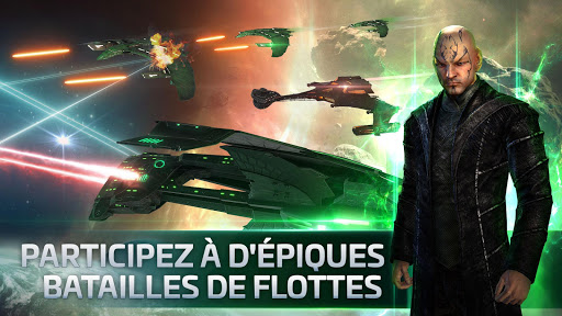 Télécharger Star Trek™ Fleet Command APK MOD (Astuce) screenshots 2