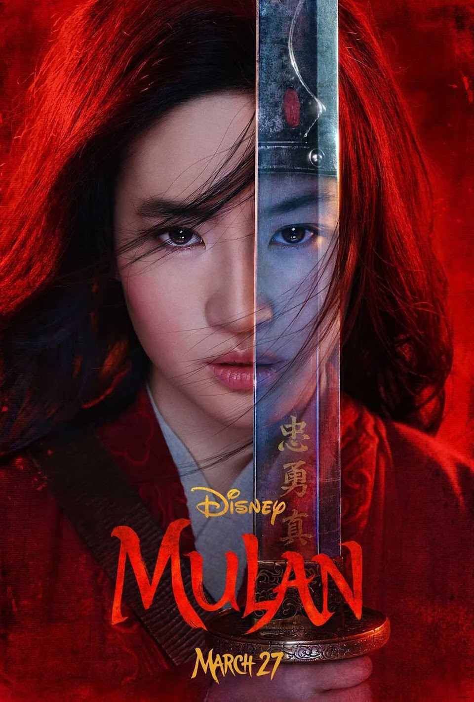 mulan disney plus 3