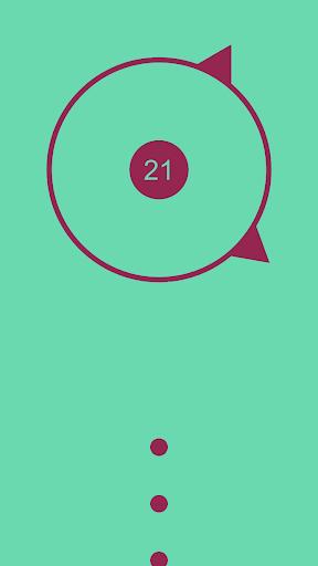 Pyramid circle screenshot 3