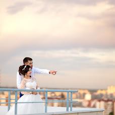 Wedding photographer Sergey Andreev (AndreevSergey). Photo of 07.06.2016