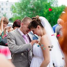 Wedding photographer Valentin Efimov (Fave). Photo of 24.07.2013