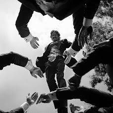 Kāzu fotogrāfs Jorge Pastrana (jorgepastrana). Fotogrāfija: 23.05.2014