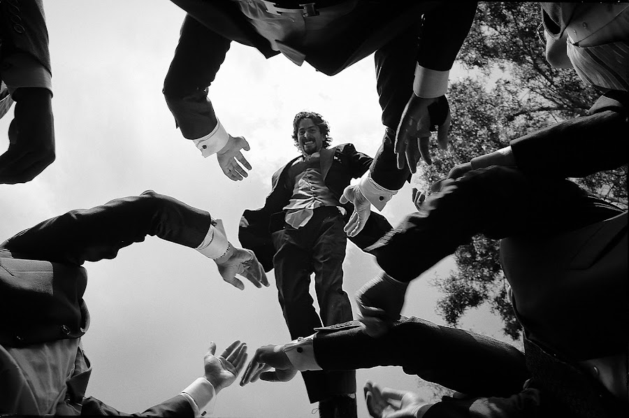 Wedding photographer Jorge Pastrana (jorgepastrana). Photo of 23.05.2014