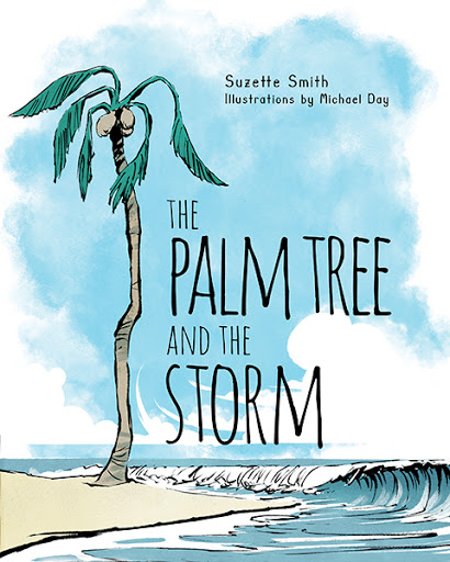 The Palm Tree and The Storm cover
