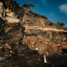 Wedding photographer Marcin Sosnicki (sosnicki). Photo of 05.04.2019