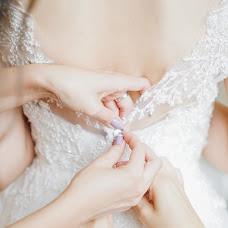 Wedding photographer Lyudmila Dobrovolskaya (Lusy). Photo of 11.09.2018