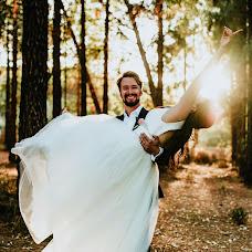 Wedding photographer Silvia Taddei (silviataddei). Photo of 05.12.2017