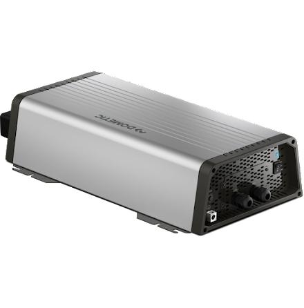 Dometic SinePower DSP 2024C | växelriktare & batteriladdare, 24 V, 2 000 W