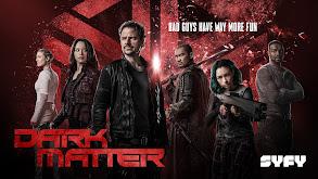 Dark Matter thumbnail