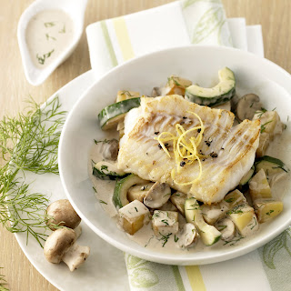 Kartoffel-Zucchini-Pilz Topf