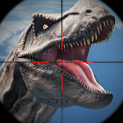 Real Hunter Dino Hunting Games