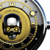 Treasure Watch Face
