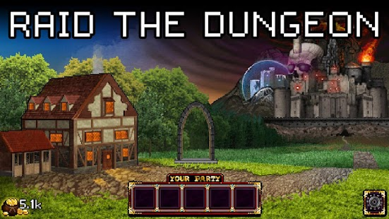 Soda Dungeon- screenshot thumbnail
