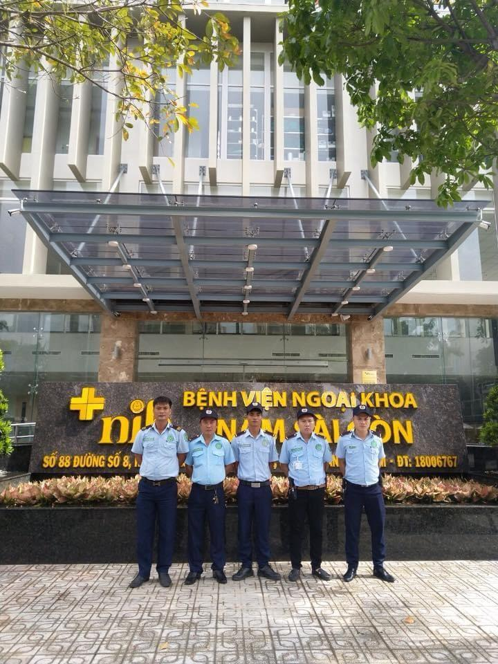 Hướng dẫn lựa chọn dịch vụ bảo vệ chuyên nghiệp