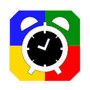 Alarm Clock with Puzzle Game