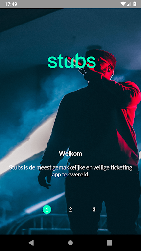 Stubs 1.3.3 screenshots 1