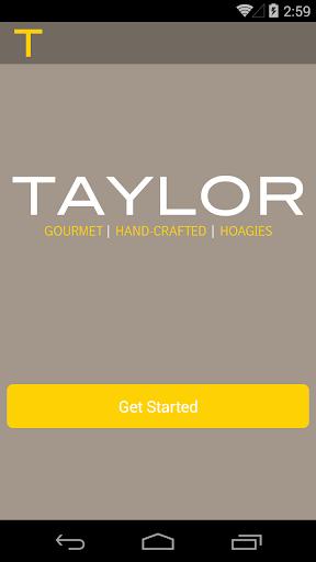 玩免費遊戲APP|下載Taylor Gourmet app不用錢|硬是要APP