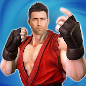 Street Fighting Champion King Fighters