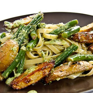 Boiled Green Beans And Potato Recipes