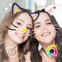 Sweet Face Camera - Face Filters for Snapchat icon