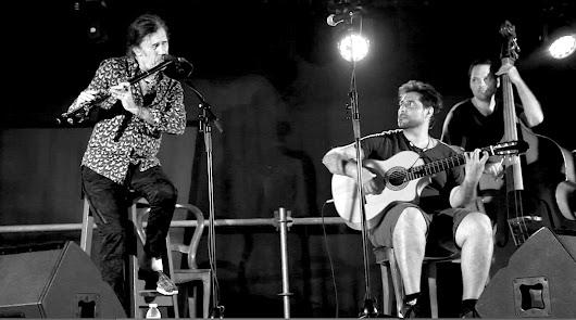 Duendes, djinnes y flamenco