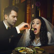 Wedding photographer Ivan Svetov (Svetov). Photo of 07.06.2014