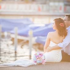 Hochzeitsfotograf Zlatana Lecrivain (aureaavis). Foto vom 18.06.2017