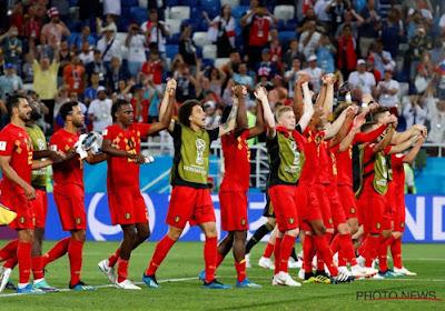 Dernière chance: Misez sur la Belgique championne du monde et remportez plus de 2000 euros !