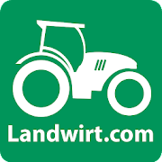 Download App Landwirt.com - Tractor & Agricultural Market