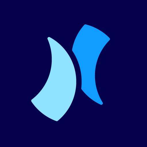 Niagara Launcher 🔹 fresh & clean Icon