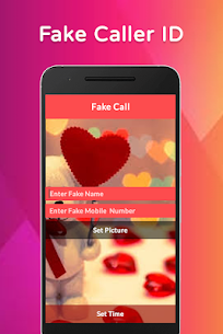 Fake Caller App Download For Android 1