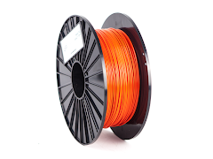 E3D Red MatX Filament - 1.75mm (0.75kg)