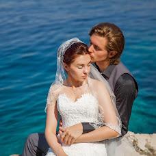 Wedding photographer Mariya Sosnina (MSosnina). Photo of 02.12.2017